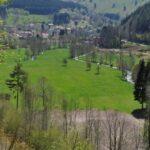 Etude TVB et programmes d'actions, espaces agricoles, forestiers et fonds de vallée de la Bruche