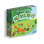 «Kivaou», un jeu de société à la découverte de la Trame Verte et Bleue
